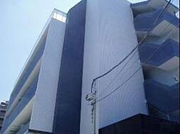 アーバンハウス本橋B[2階]の外観