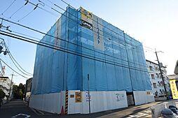 仮称)LOCUS1 南武庫之荘1丁目新築[4階]の外観