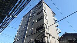 パルS[7階]の外観