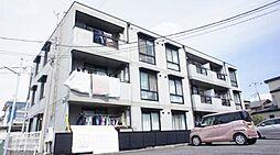 千葉県船橋市夏見3丁目の賃貸マンションの外観