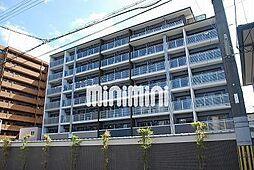エステムプラザ京都御所ノ内 REGIA[7階]の外観