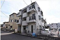 ギャラリー湘南台[3階]の外観