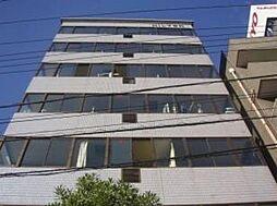 高津ヒルトン[7階]の外観