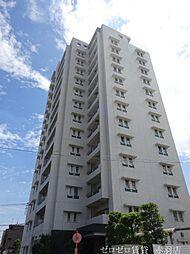 ラポール・エムズ[9階]の外観