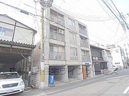 ライオンズマンション京都西洞院204号室[2階]の外観