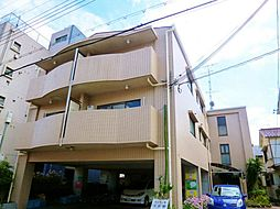 サンサーラ甲子園[2階]の外観