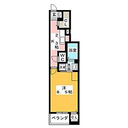 近鉄弥富駅 5.6万円