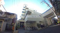 大洋ハイツ永和[4階]の外観