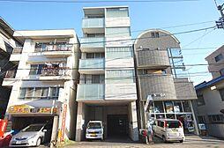 7colors-Apartment[2b 号室号室]の外観