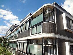 東京都西東京市東町4の賃貸マンションの外観