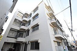 中島マンション[203号室]の外観
