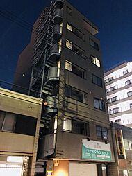 イマザト駅前ビル[6階]の外観