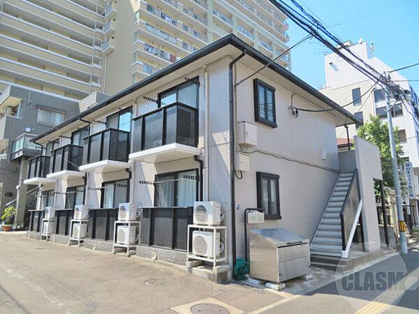仙台市 賃貸アパート