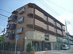 大阪府堺市堺区緑ヶ丘南町4丁の賃貸マンションの外観