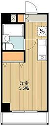 西八王子駅 2.8万円