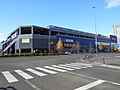 IKEA仙台へ...