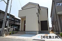 一戸建て(野洲駅から徒歩16分、99.80m²、2,780万円)