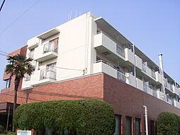 ヨコオマンション[4階]の外観