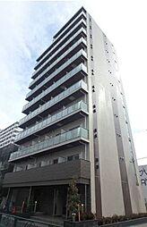 JR総武線 新小岩駅 徒歩8分の賃貸マンション