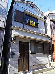 [一戸建] 大阪府大阪市大正区平尾4丁目 の賃貸【/】の外観