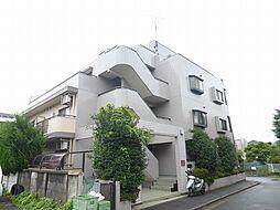 東京都西東京市南町4丁目の賃貸マンションの外観