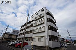R5マンション[105 号室号室]の外観