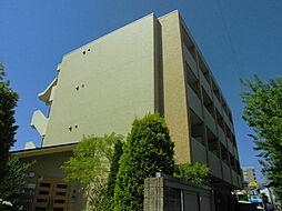 モントハイム[4階]の外観
