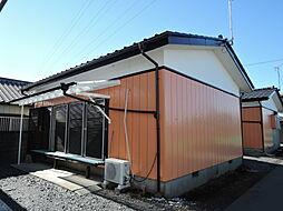 [一戸建] 茨城県ひたちなか市津田 の賃貸【茨城県 / ひたちなか市】の外観