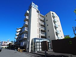 大阪府堺市東区日置荘西町1丁の賃貸マンションの外観