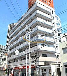 阪神ハイグレードマンション10番館[8階]の外観