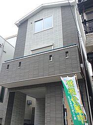 大阪市阿倍野区北畠3丁目