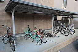 兵庫県尼崎市杭瀬南新町4丁目の賃貸アパートの外観