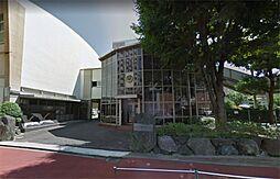 名古屋市立前津中学校(640m)