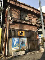 大阪市西成区橘1丁目