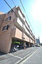 広島県広島市東区矢賀新町2丁目の賃貸マンションの外観