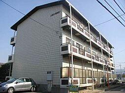 大阪府大東市御領1丁目の賃貸マンションの外観