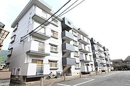 森田ハイツ[105号室]の外観