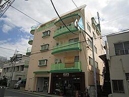 モンヴェール鶴ヶ島[3階]の外観
