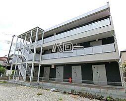 JR東海道本線 藤沢駅 徒歩12分の賃貸アパート