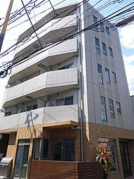 メゾンプレールムサシコスギ[2階]の外観