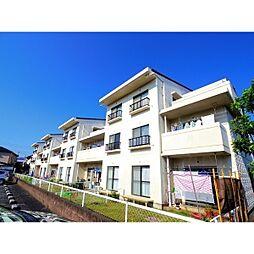 埼玉県さいたま市浦和区木崎3丁目の賃貸マンションの外観