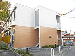 南海高野線 北野田駅 徒歩22分の賃貸アパート