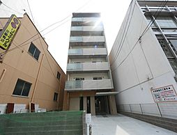 ソラーレ[2階]の外観