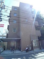 ジャンヌ喜与町[203号室]の外観