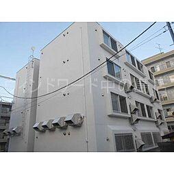 平岸駅 4.3万円