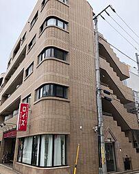 ラ・メール横浜[202号室]の外観