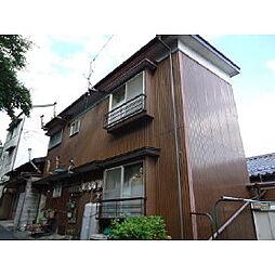 細田アパート[2階]の外観