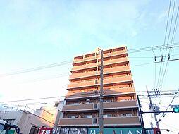 ジュネス関目高殿[9階]の外観