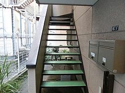 高松町三丁目貸家[2F号室]の外観
