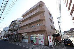 広島県広島市南区段原1丁目の賃貸マンションの外観